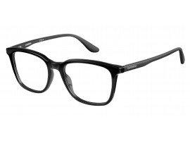 Leesbril-carrera-CA6641-64H-zwart-schuin |mijnleesbril.nl