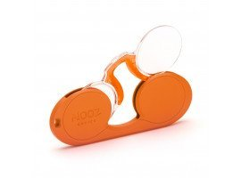 Leesbril Nooz Optics oranje