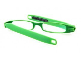 Opvouwbare leesbril Figoline groen | Mijnleesbril.nl