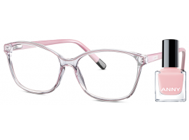 leesbril-anny-eyewear-963002-51-french-kiss-roze-schuin |mijnleesbril.nl