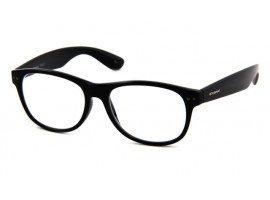 Computerbril Polaroid S9302 zwart | Mijnleesbril.nl