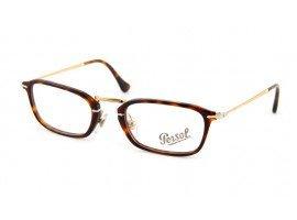 Leesbril Persol 3044V 24-50 havanna/goud
