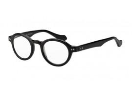 Leesbril Jitney LE 0132 B zwart | mijnleesbril.nl