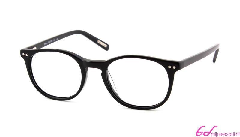 Leesbril Frank and Lucie Eyecon FL12100 zwart - mijnleesbril.nl