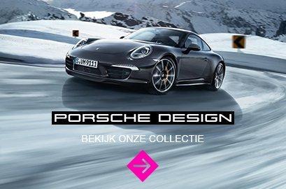 Ga naar onze Porsche Design collectie