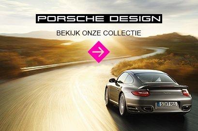 Ga naar onze Porsche Design leesbrillen