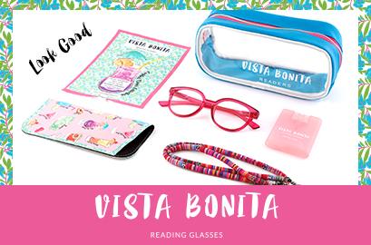 Ga naar onze Vista Bonita Collectie